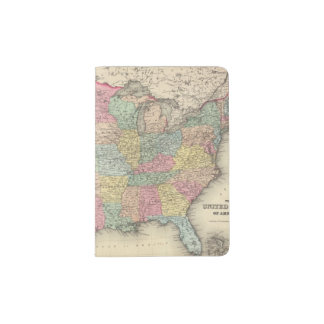 The United States Of America Passport Holder