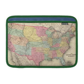 The United States Of America Sleeve For MacBook Air