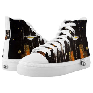 the universe high tops