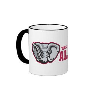 The University of Alabama Mug