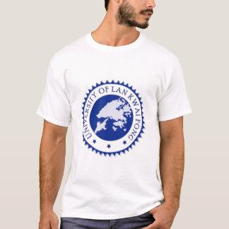 The University of Lan Kwai Fong T-Shirt