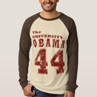 The University of Obama T-shirts