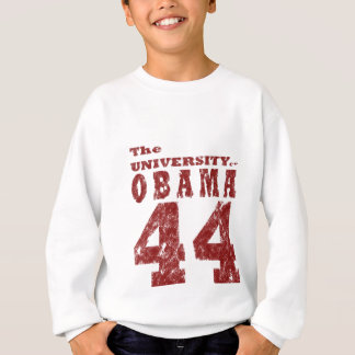 The University of Obama Tees