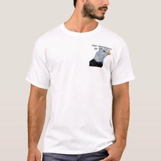 The University of Obama Zoology Dept. T-Shirt