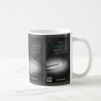 The Untwisted Series by Alice Raine Mug
