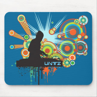 The UNTZ Mousepad