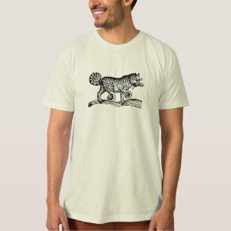 The Unusual Cat T-Shirt