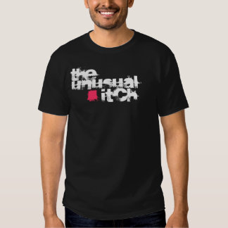 The Unusual Itch Tee Shirt