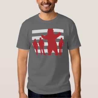 The Unusual Suspects SANS TEXT T Shirt