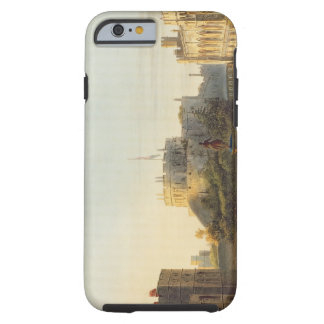 The Upper Ward, Windsor Castle, from 'Royal Reside Tough iPhone 6 Case