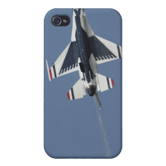 The US Air Force Thunderbirds Cover For iPhone 4