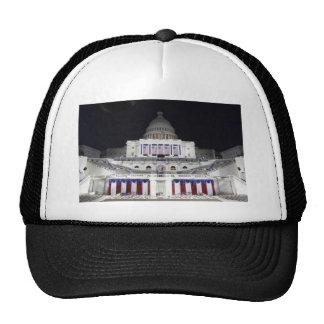 The US Capitol Mesh Hats