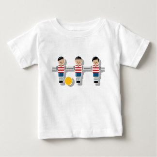 The USA Foossball Baby T-Shirt