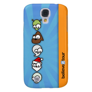 The Usual Believe Its iPhone Case Galaxy S4 Case