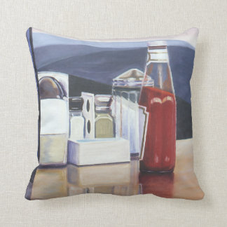 The Usual Suspects 2000 Throw Pillow