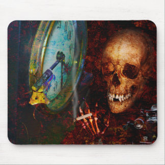 The Usual Suspects Mousepad