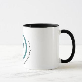 The V Mug