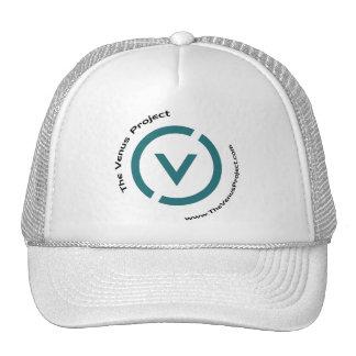 The V Trucker Hat