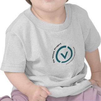 The V Tee Shirts