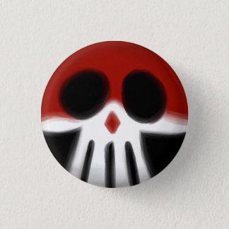 The Vagabond 3 Cm Round Badge