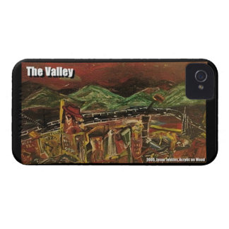 THE VALLEY BLACKBERRY BOLD COVERS