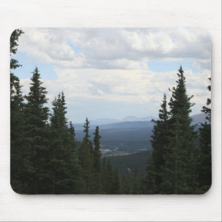 The Valley Mouse Pad
