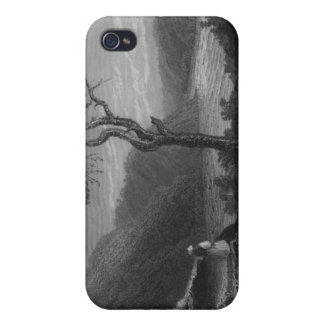 The Valley of the Shenandoah, from Jefferson iPhone 4/4S Cases