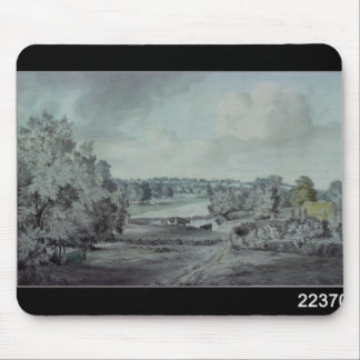 The Valley of the Stour Mouse Pad