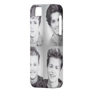 The Vamps iPhone 4s Case iPhone 5 Cover