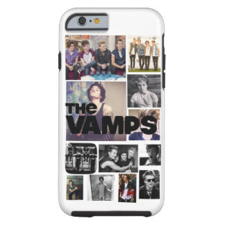 the vamps iphone 6 case tough iPhone 6 case