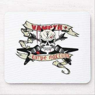 The Vampyr Mousepad