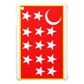 The Van Dorn Battle Flag iPad Mini Covers