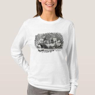 The Vanguard, under Sir William Winter T-Shirt