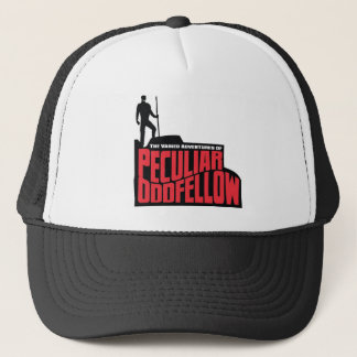 The Varied Adventures of Peculiar Oddfellow Trucker Hat