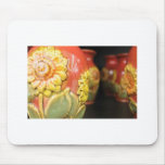The Vase Mouse Pad