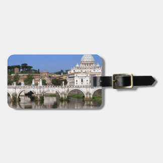 The-Vatican--Angie..JPG Luggage Tag