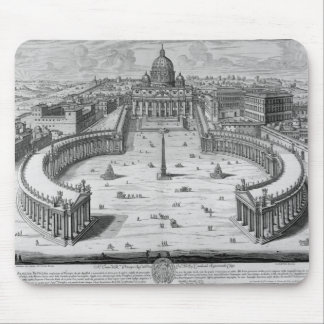 The Vatican, Rome Mouse Mat
