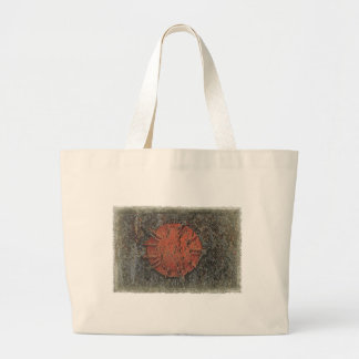 the vault large tote bag
