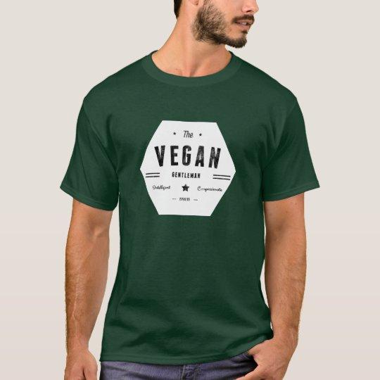 The Vegan Gentleman T-Shirt