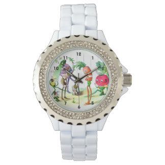 The Vege-Men's Revenge Watch