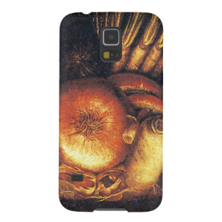 The Vegetable Bowl Galaxy S5 Cover