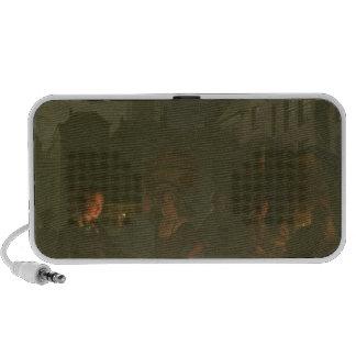 The Vegetable Stall iPod Speaker