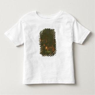 The Vegetable Stall Toddler T-Shirt