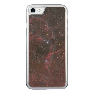 The Vela Supernova Remnant Carved iPhone 7 Case