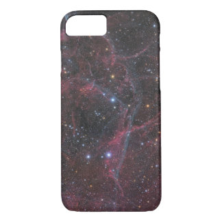 The Vela Supernova Remnant iPhone 7 Case
