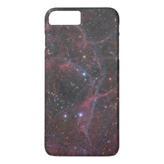 The Vela Supernova Remnant iPhone 7 Plus Case