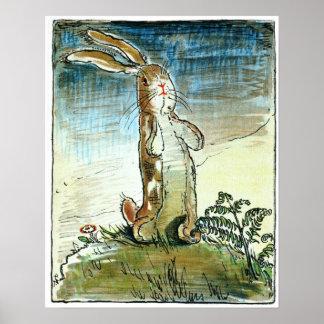 The Velveteen Rabbit - Poster
