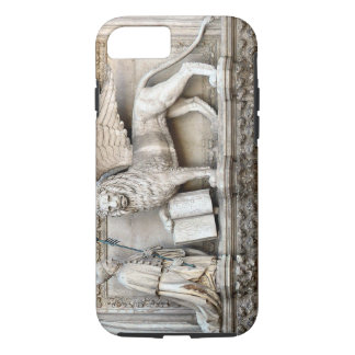 The Venetian Lion iPhone 7 Case