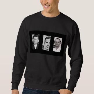 The Vengeance Progression Pull Over Sweatshirts