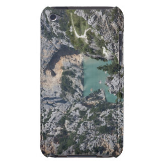 The Verdon Gorge, in south-eastern France iPod Touch Case